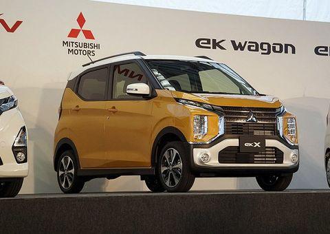 """Có gì đặc biệt trong mẫu xế """"sang chảnh"""" mới Mitsubishi giá chỉ hơn 230 triệu đồng?"""