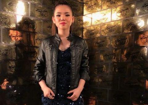 """Người trong cuộc - Minh Như phản hồi vụ """"hát như hét"""" tại American Idol: Tôi hát bằng bản năng nên """"hơi quá đà"""""""