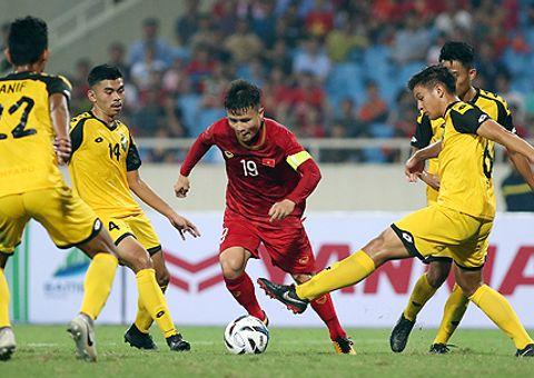 Trực tiếp U23 Việt Nam vs U23 Thái Lan 20h ngày 26/3: Giành vé đi tiếp, chứng tỏ vị thế