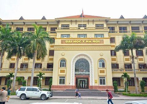Tuyển sinh đại học 2019: Chi tiết mã ngành trường Đại học Y Hà Nội