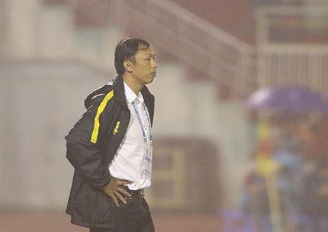 HLV Dương Minh Ninh từ chức, HAGL có thầy mới người Hàn Quốc