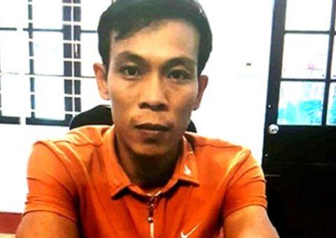 Pháp luật - Lĩnh 5 năm tù vì giả danh phóng viên, tống tiền CSGT 140 triệu đồng