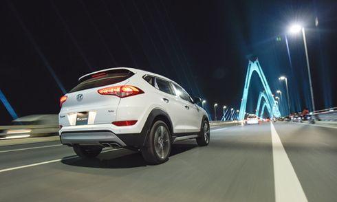 Điều gì khiến Hyundai Tucson là một trong những mẫu Crossover thành công nhất thế giới?