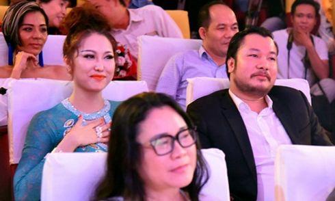 Phi Thanh Vân công khai bạn trai mới, dự định kết hôn lần 3