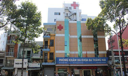 Hàng hoạt phòng khám có bác sĩ Trung Quốc, Hàn Quốc bị xử phạt hơn 300 triệu đồng