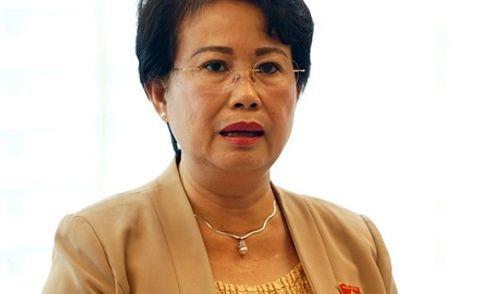 """Tổng Thư ký Quốc hội: """"Đang xem xét tư cách đại biểu Quốc hội của bà Phan Thị Mỹ Thanh"""""""