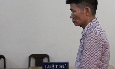 Kẻ nổ súng truy sát tài xế xe ôm ở bến xe Miền Đông lãnh 14 năm tù