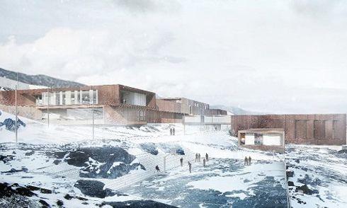 Ngỡ ngàng với nhà tù nhân đạo đẹp như khu nghỉ dưỡng ở Bắc Cực