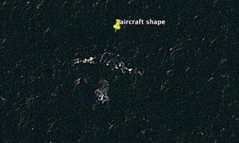 Sự thật tin đồn phát hiện thân máy bay MH370 đầy lỗ đạn