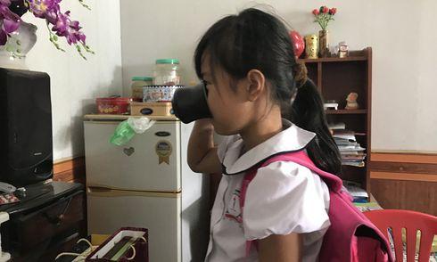 Vụ bắt học sinh uống nước giặt giẻ lau: Gia đình quyết định kiện cô giáo