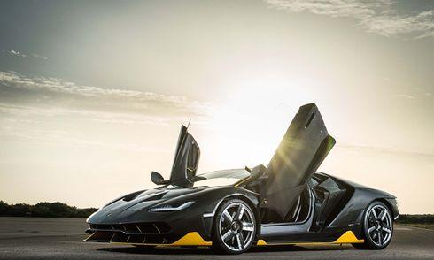 Lý do nào khiến loạt siêu xe Lamborghini bị triệu hồi?