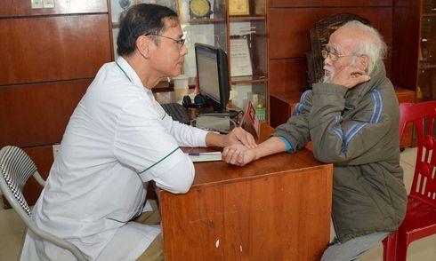 Thuốc chữa bệnh gan của ông Lang Mường nức tiếng một vùng