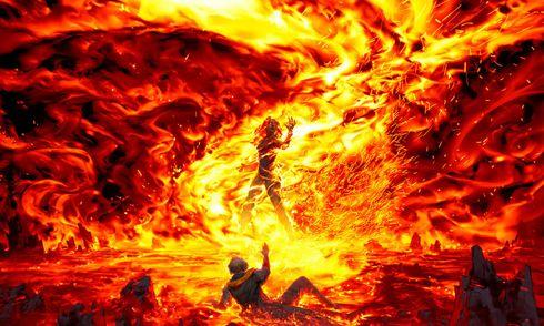 Khám phá 7 'lối vào địa ngục' có thật trên thế giới đến nay còn khiến con người sợ hãi