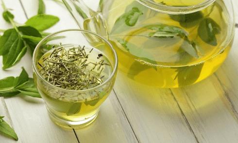 Hướng dẫn pha trà hoa