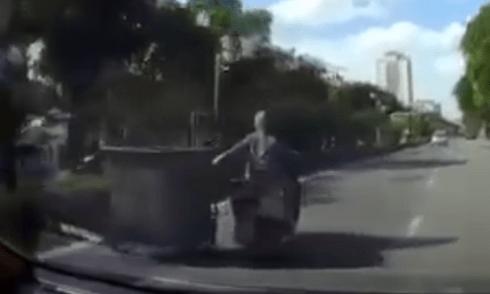 Video: Thót tim cảnh