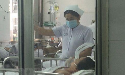 Đắk Lắk: Xuất hiện ổ dịch cúm A/H1N1 tại gia đình chăn nuôi gà