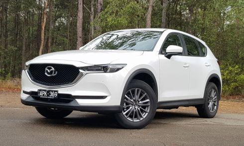 Các mẫu xe ô tô Mazda có thêm nhiều chính sách khuyến mại
