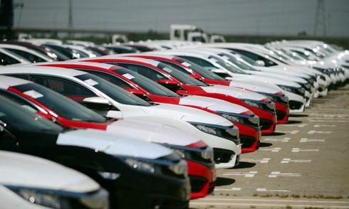 Tại sao tháng cô hồn lại là thời điểm tốt nhất để mua ô tô?