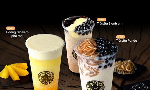 """Câu chuyện từ nguyên liệu thô đến những """"ly trà sữa hạnh phúc"""" TocoToco"""