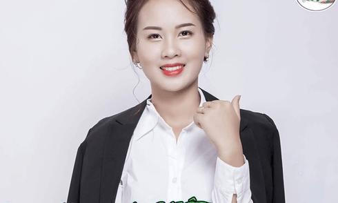 Nữ Giám đốc trẻ Đặng Thị Loan tiết lộ bí quyết vượt qua khó khăn, giúp hàng nghìn bà mẹ bỉm sữa làm giàu