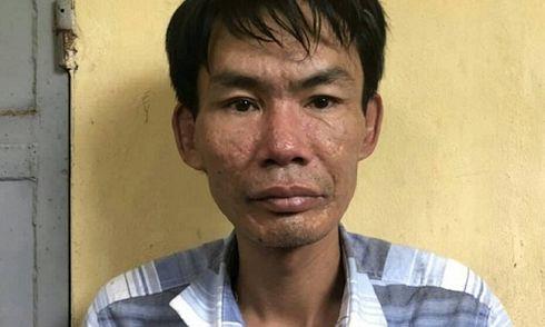 Vừa ra tù được 6 tháng, người đàn ông tiếp tục bị khởi tố vì đánh công an
