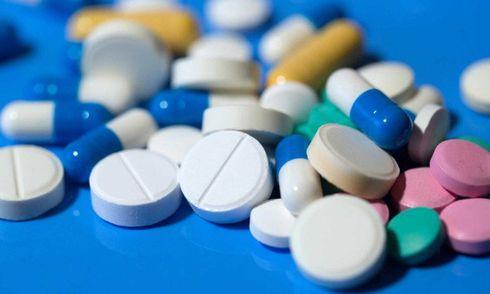Quyết định ngừng tiếp nhận hồ sơ cấp, gia hạn giấy đăng ký lưu hành thuốc, nguyên liệu làm thuốc