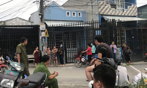 Điều tra vụ vợ tử vong, chồng nguy kịch tại nhà riêng ở Sài Gòn