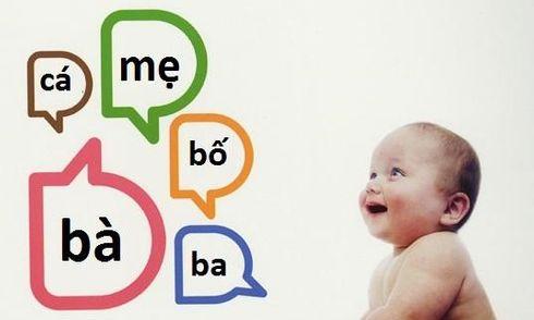 Cảnh báo: Đừng chủ quan khi con bạn có những triệu chứng điển hình của trẻ chậm nói