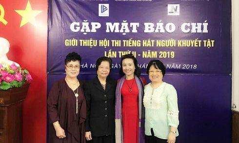 Giám đốc truyền thông Lê Phạm – Hành trình đến với yêu thương