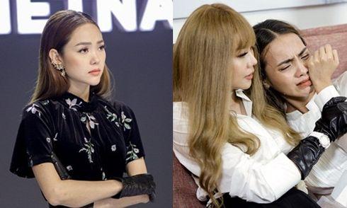 The Face 2018 tập 8: Minh Hằng loại team Thanh Hằng, Võ Hoàng Yến chờ xem