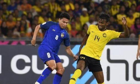 Malaysia tiến thẳng vào chung kết AFF Cup 2018 sau trận hòa 2-2 nghẹt thở