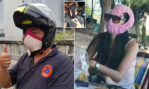Người dân Bangkok