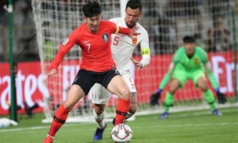 Trận tranh Siêu cúp với Việt Nam bị hoãn, Hàn Quốc đá giao hữu cùng Colombia