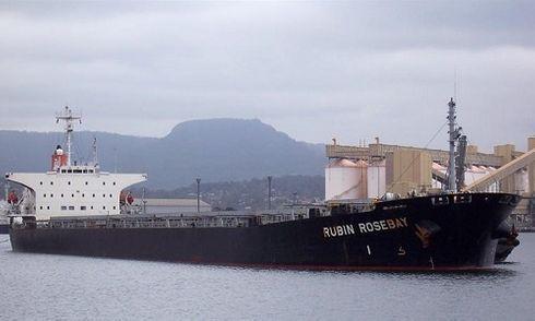 Trung Quốc: 29 người thương vong trong vụ rò khí CO2 trên tàu hàng
