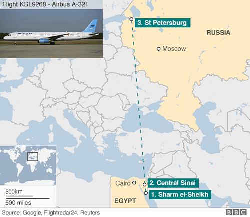 Tiết lộ của vợ phi công về vụ máy bay Nga rơi ở Ai Cập - Ảnh 3