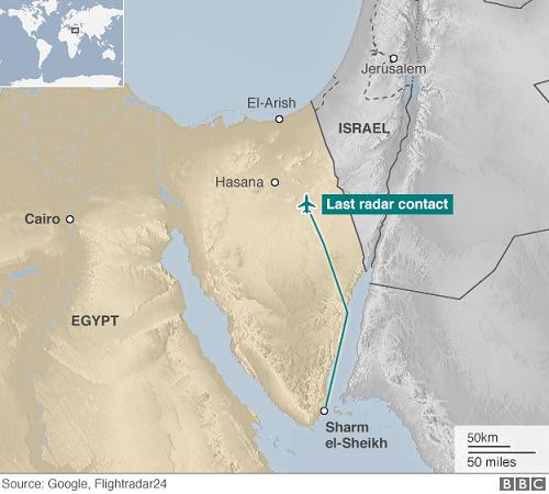 Tiết lộ của vợ phi công về vụ máy bay Nga rơi ở Ai Cập - Ảnh 2