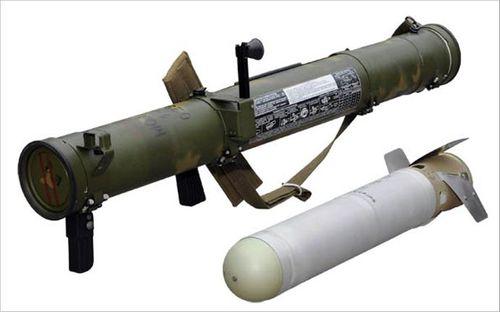 """Mỹ ấn tượng với súng bắn tên lửa """"ác chiến"""" của Nga - Ảnh 1"""