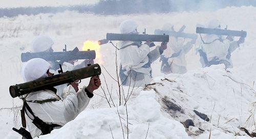 """Mỹ ấn tượng với súng bắn tên lửa """"ác chiến"""" của Nga - Ảnh 2"""