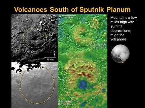 Những phát hiện mới của NASA về Sao Diêm Vương - Ảnh 2