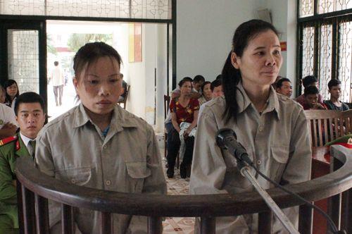 """Lập kế hoạch lừa bán phụ nữ sang Trung Quốc theo """"đơn đặt hàng"""" - Ảnh 1"""