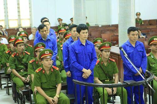 Vụ cán bộ đường sắt nhận hối lộ: 6 cựu lãnh đạo xin giảm án - Ảnh 1