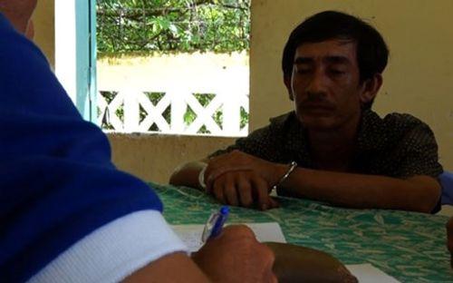 Triệt phá vụ vận chuyển ma túy trong vỏ chôm chôm - Ảnh 1