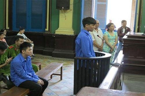 Nam sinh sát hại nghệ sĩ Đỗ Linh lãnh án 12 năm tù - Ảnh 1