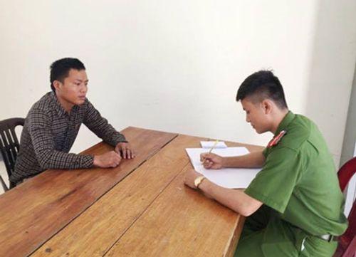Hà Tĩnh: Bắt tạm giam tài xế lái xe gây tai nạn liên hoàn - Ảnh 1