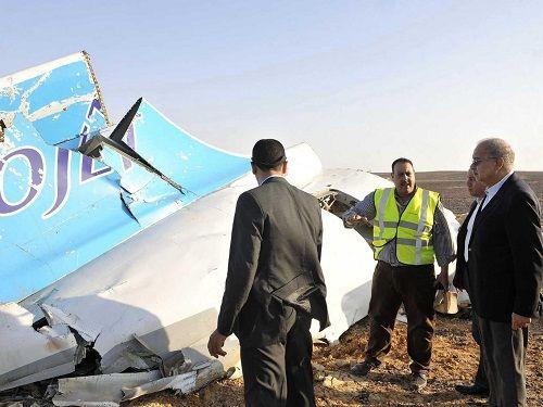 Ai Cập tiêu diệt 24 phiến quân IS ở gần khu vực máy bay Nga rơi - Ảnh 1