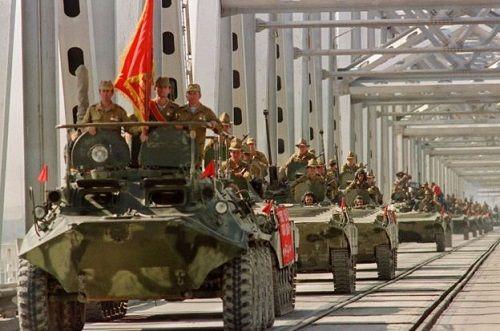 """Mâu thuẫn vùng Syria: Những """"vết sẹo"""" của Nga từ cuộc chiến Afghanistan - Ảnh 2"""