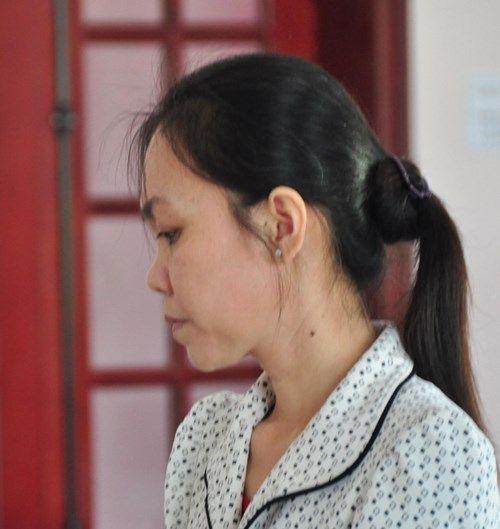 Nữ cán bộ Mặt trận lĩnh 15 năm tù vì lừa đảo - Ảnh 1