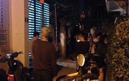 Hà Nội: Bắt nghi phạm sát hại nữ sinh 16 tuổi tại nhà riêng - Ảnh 1