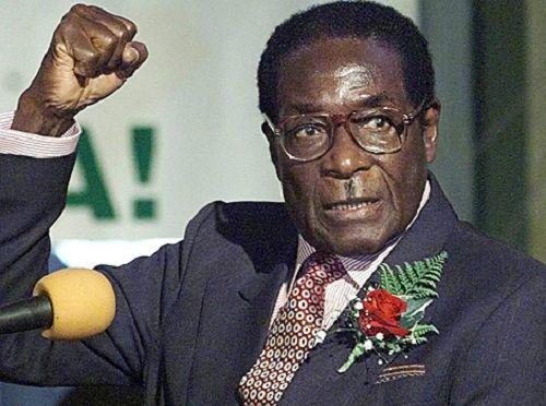 Tổng thống Zimbabwe tuyên bố sẽ trị vì đất nước đến năm 100 tuổi - Ảnh 2