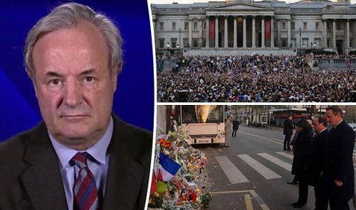 IS có thể sẽ tấn công 10.000 người tại Anh vào tuần tới  - Ảnh 1